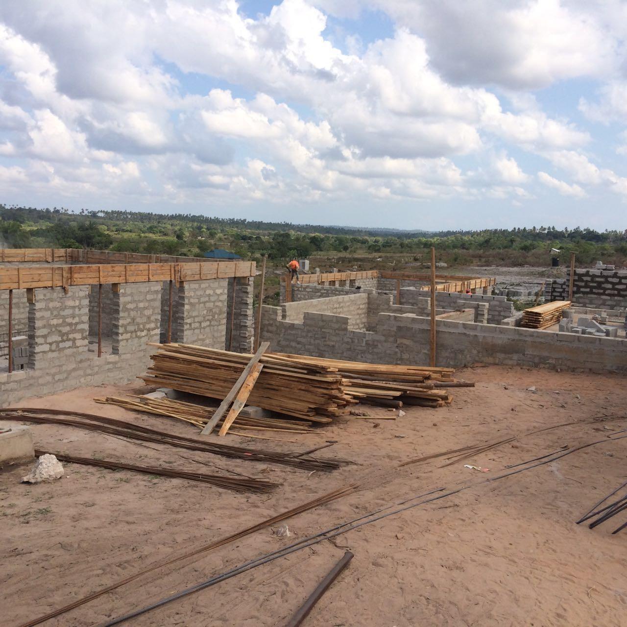 Larchfield Construction s1